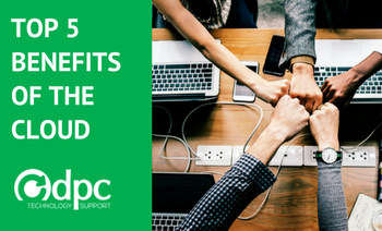 Top 5: Tips to Save Money and Improve Office Efficiency with Cloud Computing